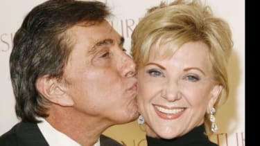 Steve and Elaine Wynn: world's most costly breakup?