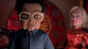 Texas movie theater has found a pretty splashy replacement for Sony's The Interview