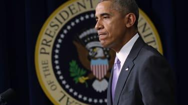 Obama vows retaliation against Russian hacking