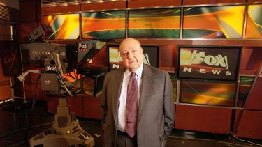 Roger Aisles, 2006