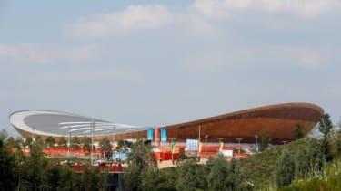 Why the London Olympics may be the greenest games yet