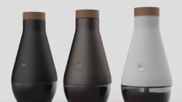 This new Jesus machine lets you turn water into wine