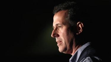 Rick Santorum 'beginning the process' of a 2016 campaign