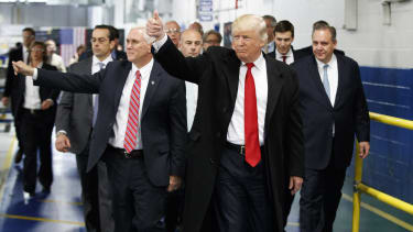 President-elect Donald Trump and Vice President-elect Mike Pence will have to find a new way of doing business once in office.