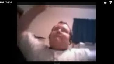 Re-watch one of the first viral videos as 'Numa Numa' turns 10