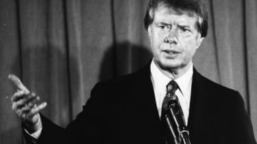 Jimmy Carter: 'I could have wiped Iran off the map'