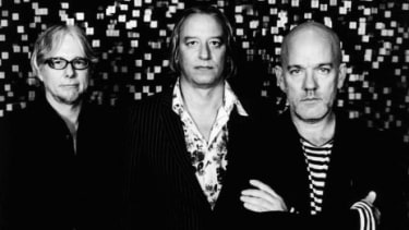 With Michael Stipe at the head, R.E.M. paved the way for alternative rock while keeping their sound unique in the mainstream.
