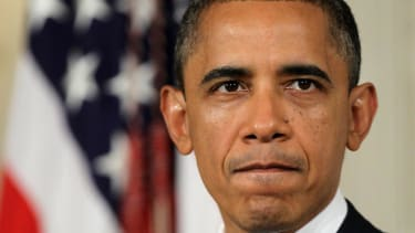 Poll: Disapproval of Obama foreign policy at all-time high