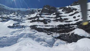 Mount Rainier fall claims lives of 6 climbers