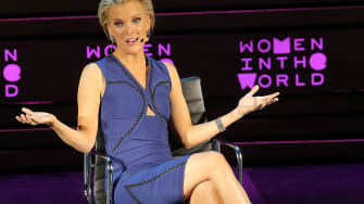 Megyn Kelly is negotiating a new contract