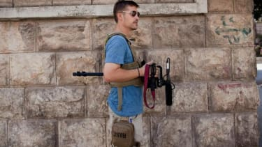 Report: Obama knew of ISIS threat to kill James Foley