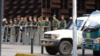 Venezuela National Guard
