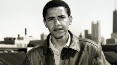 The president in Chicago in the early 1980s: In a lengthy New York Times Magazine profile, Janny Scott delves into the lives of Obama and his mother in Indonesia in the late 1960s.