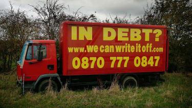Survey: 40 percent of millennials call their debt 'overwhelming'