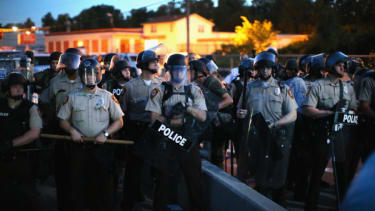 Missouri Governor Jay Nixon declares state of emergency ahead of Ferguson grand jury decision