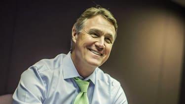 David Perdue wins Georgia GOP Senate runoff, will face Democrat Michelle Nunn