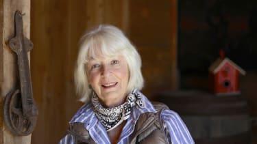 Jane Alexander shares some of her favorite books.