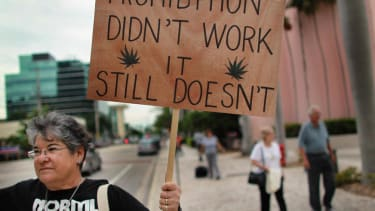 FBI considers relaxing pot rules after it can't find qualified candidates