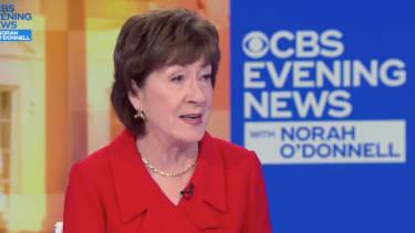 Susan Collins.