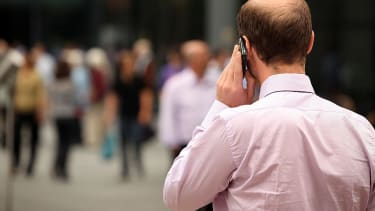 New study finds link between cellphone radiation and cancer