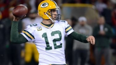 Could Aaron Rodgers lead the Packers to Super Bowl XLVIII?