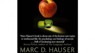 Marc Hauser wrote about morality, but might just be corrupt, himself.