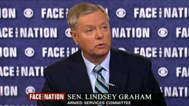 Lindsey Graham: 'Seeds of 9/11' being planted in Iraq, Syria