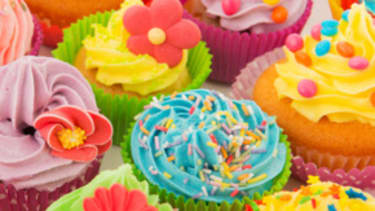 Cracking down on a kid's cupcake business