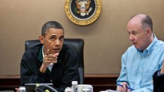 White House denies fabricating Osama bin Laden raid tale