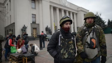 Ukraine's Yanukovych had planned to 'cleanse' Kiev of protesters