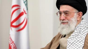 Iranian leader blasts America's 'stupid and idiotic' stance on missile proliferation