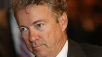 Sen. Rand Paul is going to Canada for a operation