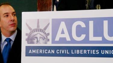 ACLU Executive Director Anthony Romero.