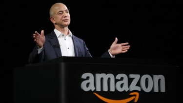 Amazon launches Kindle Unlimited, the 'Netflix for books'