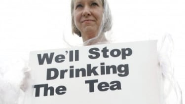 What will the Tea Party coup in Maine mean for the future of the state?
