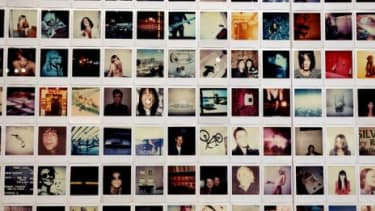 The rise and fall of Polaroid: A slideshow
