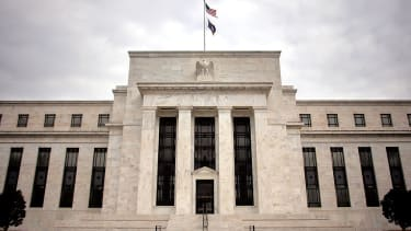The Federal Reserve.