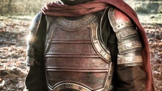 Ed Sheeran on Game of Thrones.