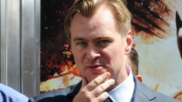 Considering what he did with Batman, Christopher Nolan might be up for the job.