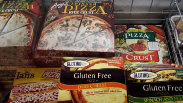 In 2012 gluten-free foods reached $4.2 billion in sales.