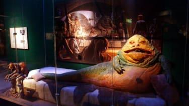 Neil deGrasse Tyson: Aliens probably aren't fat
