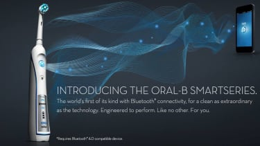 Finally: Oral-B invents an internet-connected toothbrush to scold you
