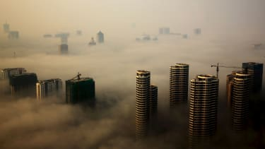 The deadly pollution is costing lives and money.