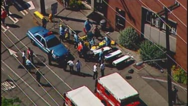 1 dead, 3 wounded in shooting on Seattle Pacific University campus