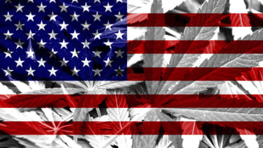 Pot legalization in D.C. could pose a challenge to international anti-drug treaties