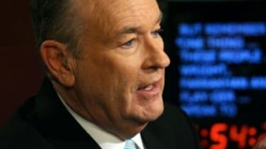 Fox host Bill O'Reilly has pointed out that, even with viewership declines, Fox News' standing in the cable ratings still far outstrips MSNBC and CNN.