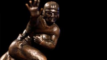 The Heisman Trophy