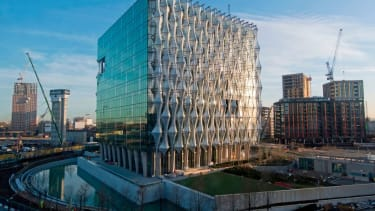 Trump will not attend the ribbon-cutting of the new U.S. embassy in London