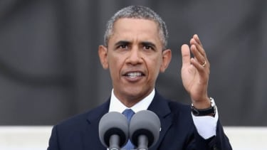 President Obama has made it clear that he thinks the U.S. must strike Syria. But first, he wants Congress to weigh in.