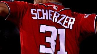 Max Scherzer.